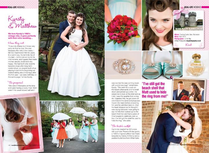 Bridal Press