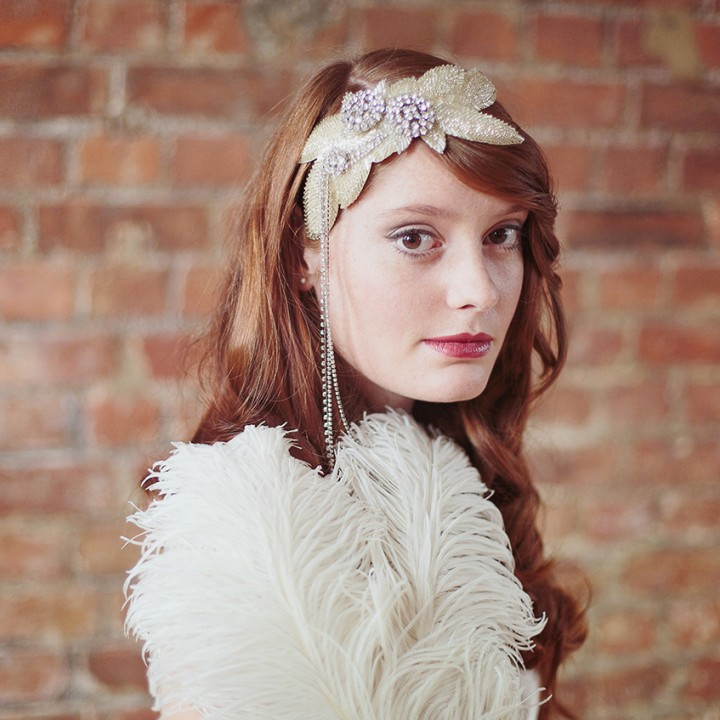 Vintage and Retro Bridal Makeup Looks: 1920s -1970s