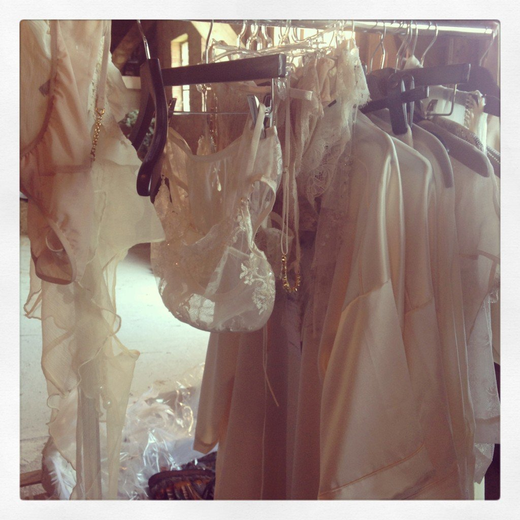 Ell and Cee Bride Collection