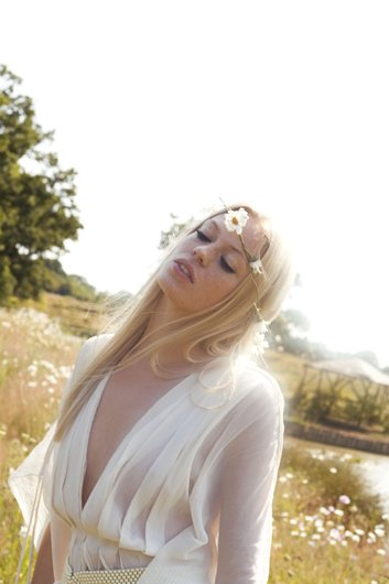 Ell and Cee Bridal Collection with Lucy Jayne and Saga Sig