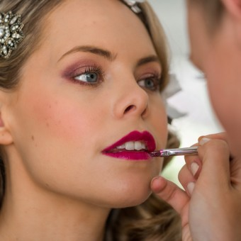 Bridal Makeup Introduction Course