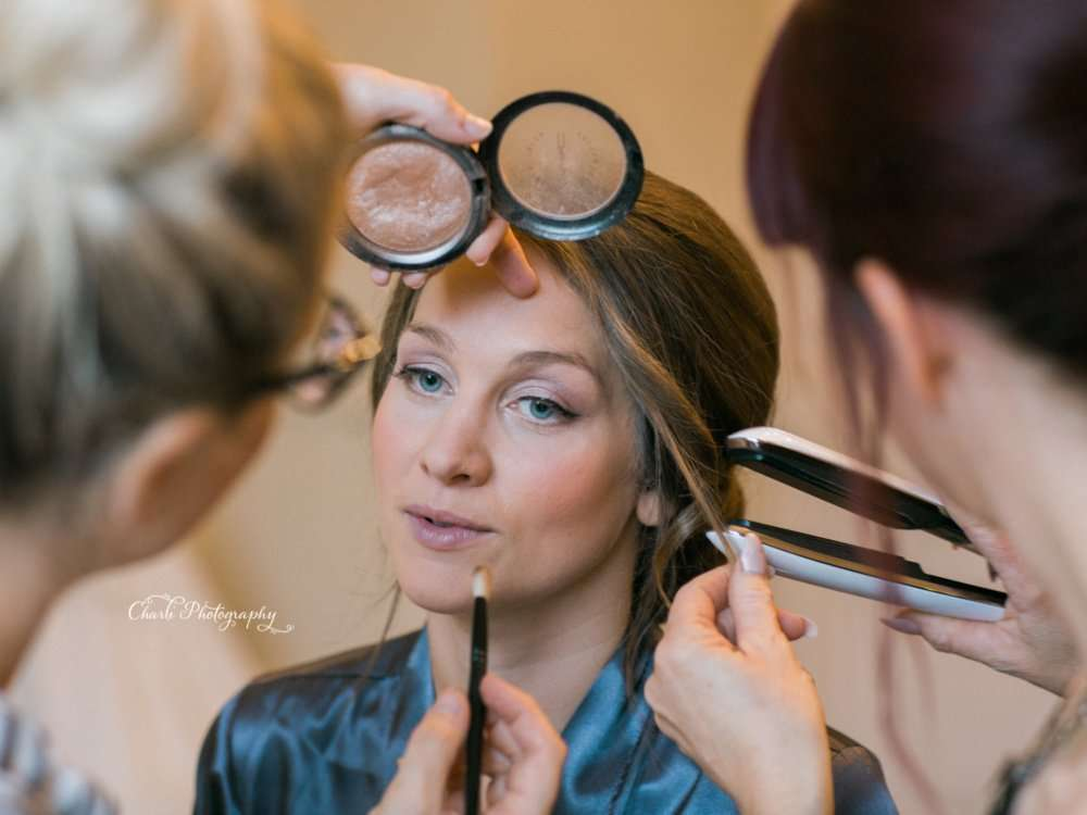 Lucy jayne airbrush makeup