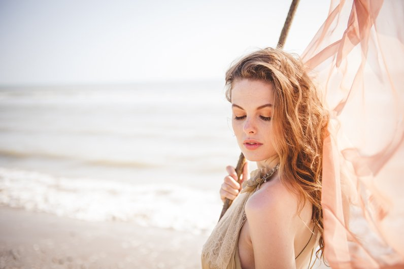 festival brides beach shoot heline bekker photographer lucy jayne makeup artist