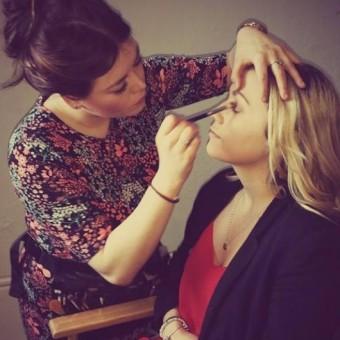Lucy Jayne Makeup Artistry Team