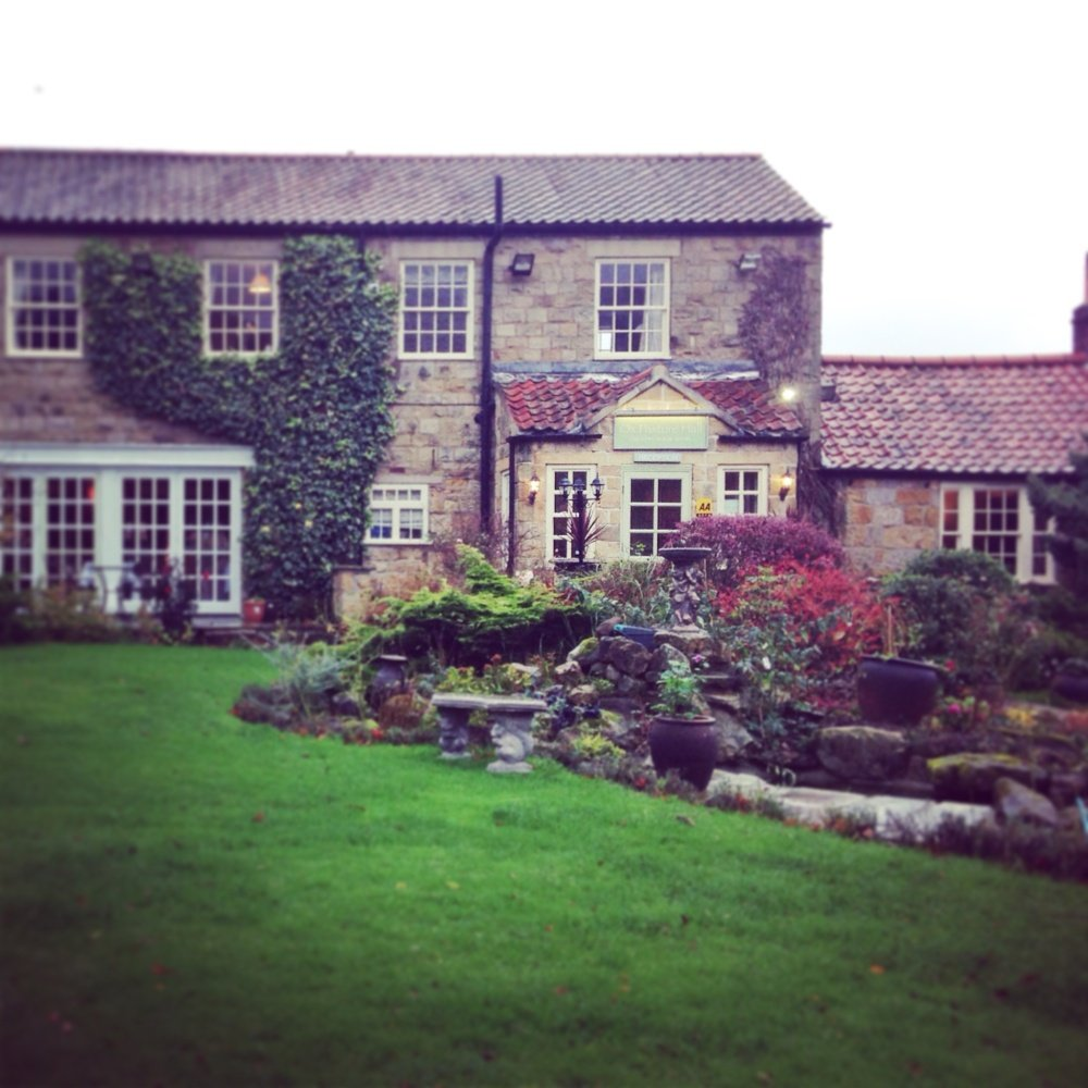 Ox Pasture Hotel North Yorkshire