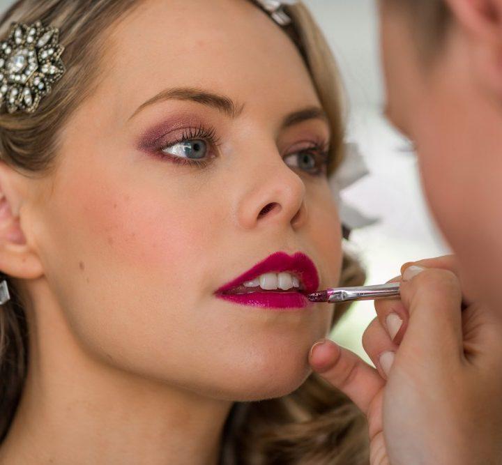 The Art of Bridal Beauty Makeup Course