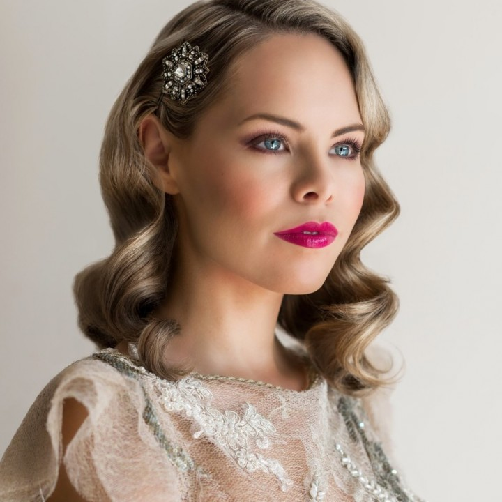 Glamorous Wedding Makeup Tutorial : Should You Get a Spray Tan for your Wedding? - Lucy Jayne ...
