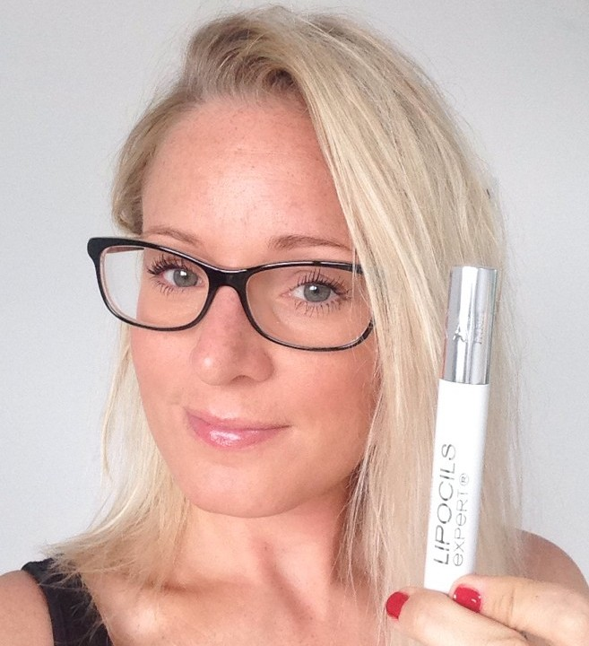 Talika Eyelash Gel Review
