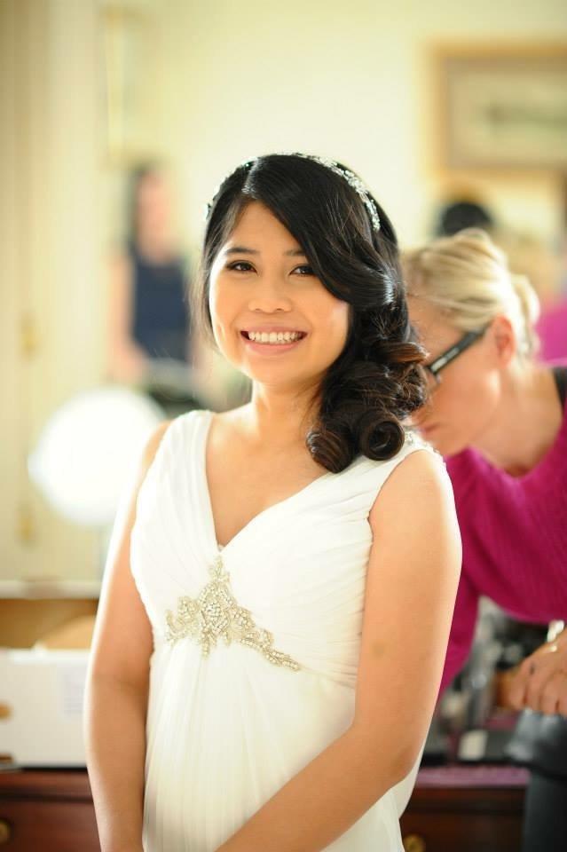 Classic Bridal Makeup Lucy Jayne Makeup Blog