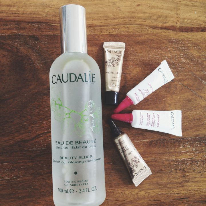 Caudalie Product Review
