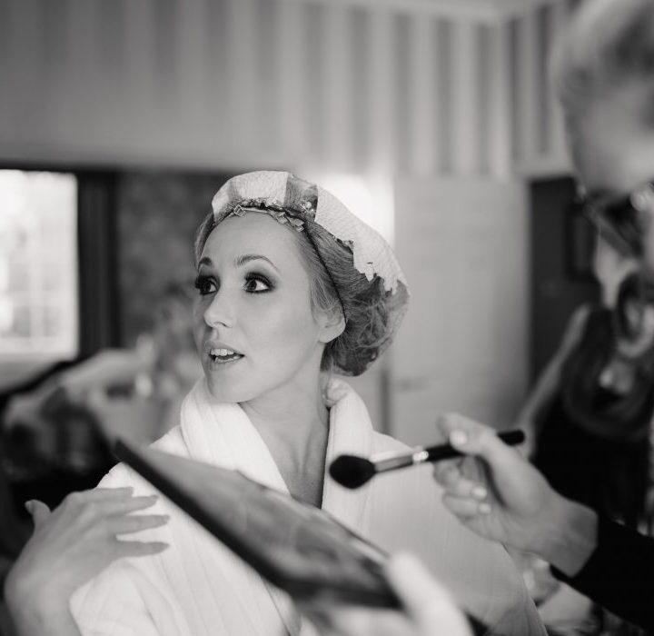 How to Maintain Bridal Beauty on your Special Day