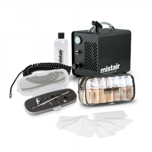 Mistair airbrush makeup training