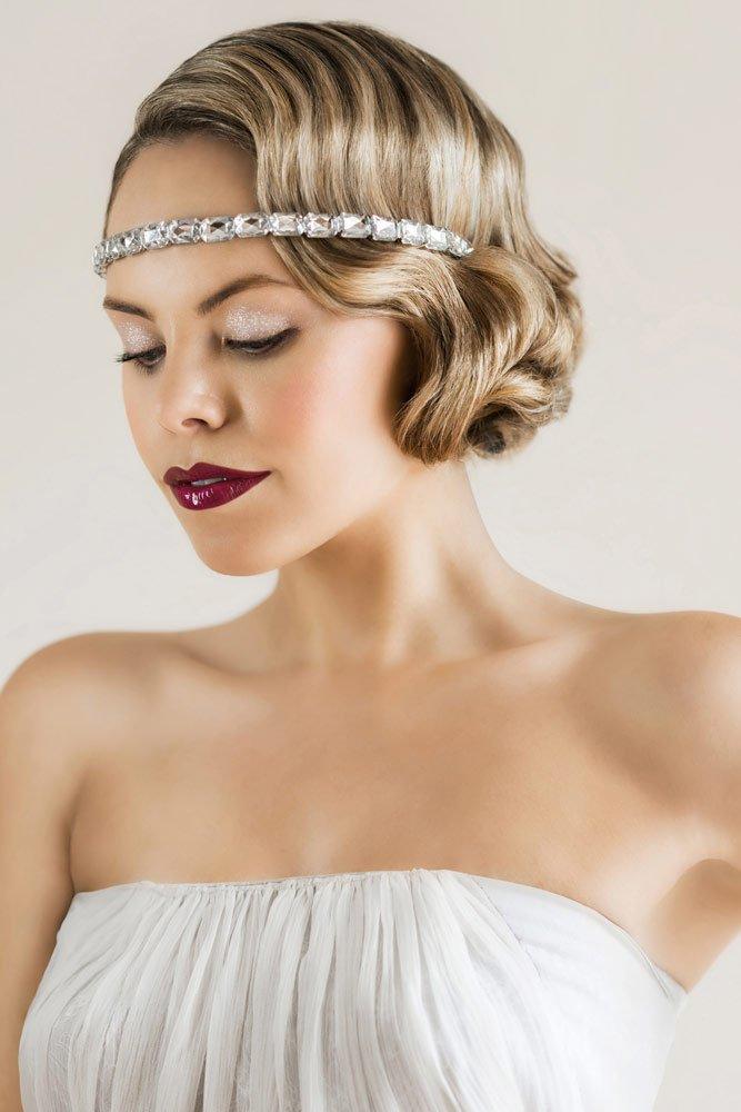 1920s makeup inspiration