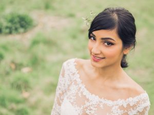 ca5b04fcba2 It really did add that little something special to my bridal makeup looks  and I am so in love with the results. See the close up's of the Unforgettable  lash ...