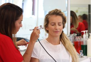 airbrush makeup course in kent