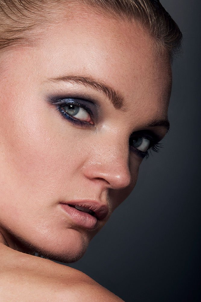 complete makeup course in kent
