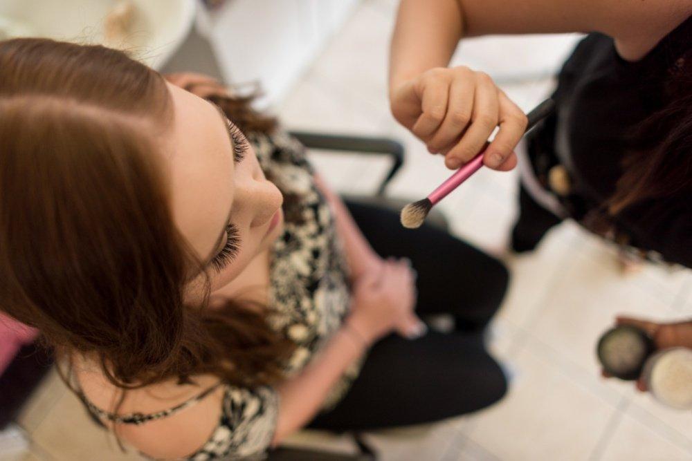 bridal makeup academy