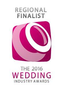 2016 wedding industry awards