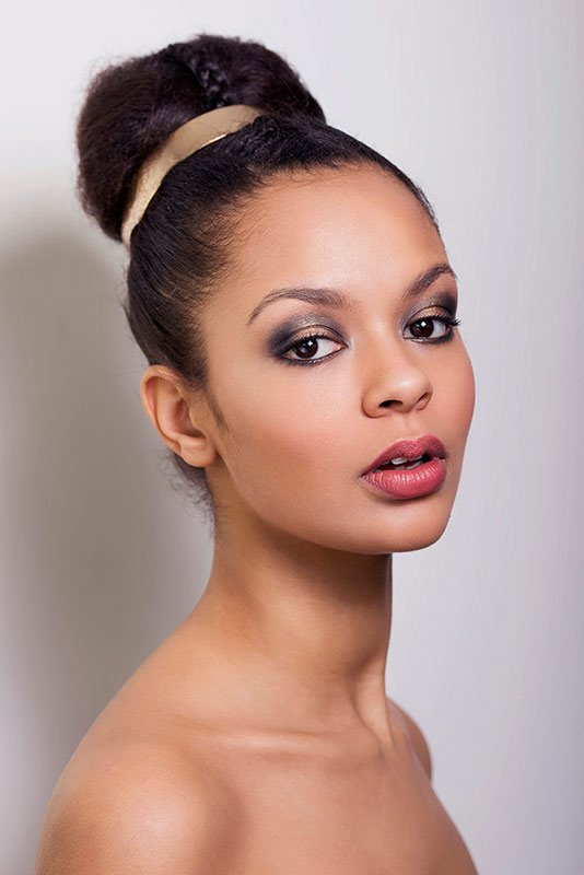 Special Occasion makeup looks course