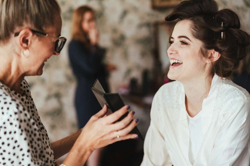 bridal makeup testimonials